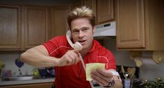5 Things Brad Pitt Has Adopted, Making His Masculinity Intimidating