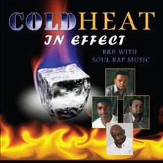Cold Heat - Cold Heat In Effect