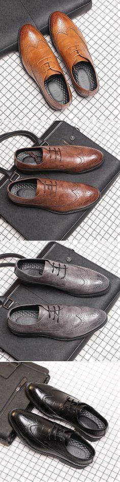 Men's Shoes Snake Skin Party Dress Formal Brand Luxury Crocodile Shoes Alligator Black Snakeskin New Prom Spring Men 2018 Real Leather Flats Delicious In Taste