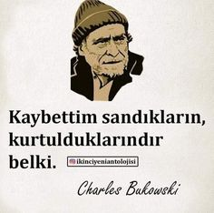 Philosophical Quotes, Charles Bukowski, Meaningful Words, Cool Words, Karma, Quotations, Poems, Islam, Sayings