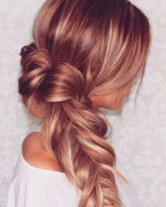 12 Blonde Hair with Red Highlights: Hair Color Ideas