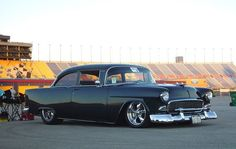 1955 Chevrolet Street Rod.!!!