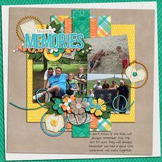 Making+Memories - Scrapbook.com