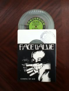 Face Value- Coming of Age