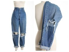 New Jeans Outfit Casual best jeans plaid pants womens Ripped Mom Jeans, Best Jeans, High Jeans, High Waisted Mom Jeans, Skinny Jeans, Black Mom Jeans, Mode Outfits, Jean Outfits, Fashion Outfits