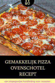 Pizza, Penne Pasta, Pepperoni, Mozzarella, Food, Essen, Meals, Yemek, Eten