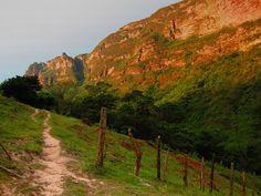 Vale do Pati - Chapada Diamantina - Bahia - Brasil