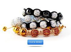 Contest bracelet