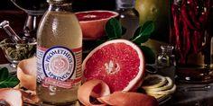 Prometheus Springs, the world's first Capsaicin spiced elixir.