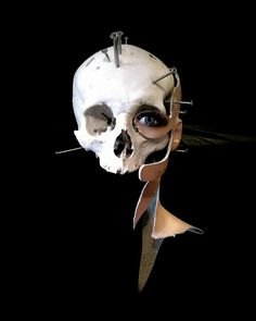 Halloween Mural, Airbrush Skull, Skull Reference, Skull Island, Skull Painting, Skull Mask, Human Skull, Sculpture, Skull And Bones