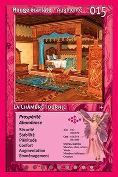 015 La Chambre fournie