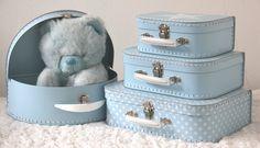 Kazeto suitcases – scandinavian collection Suitcases, Scandinavian, Diy And Crafts, Decorative Boxes, Collection, Suitcase, Decorative Storage Boxes