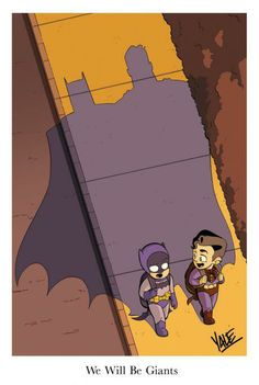 DC Comics - I LOVE this comic!!! JL8 - here's a link to the actual comic- http://www.limbero.org/jl8/1