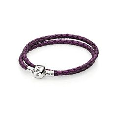 May I get this for my birthday please? Pandora Bracelets: Sterling Silver, 14k gold, and leather bracelets | PANDORA