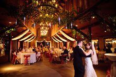 Magnolia Plantation and Gardens | A Charleston, South Carolina Wedding Venue | www.partyista.com