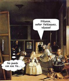 Aznar podría ser el nuevo presidente del Patronato del Museo del Prado...