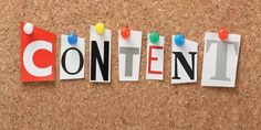 10 Ways to create fresh content for your shop blog |