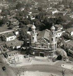 fotos antigas avenida brasil - 1940