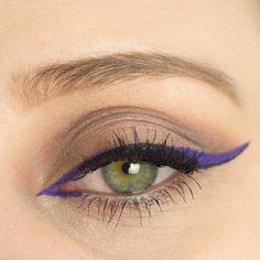 Vivid Brights Eyeliner by NYX Professional Makeup #22