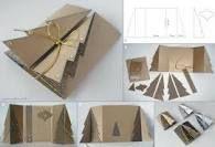 christmas cards diy - Google Search