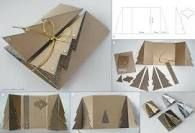 christmas cards diy - Google Search