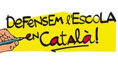 L'Oriol Franch des de Barcelona ha proposat una iniciativa de suport a l'escola en català. La seva proposta demana signatures digitals perquè el govern espanyol reconsideri aspectes de la nova llei educativa (LOMCE). Al final del correu teniu l'enllaç per donar suport a l'iniciativa però abans de fer-ho llegiu els arguments que ens exposa l'Oriol.