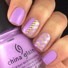Instagram photo by glittr #nail #nails #nailart