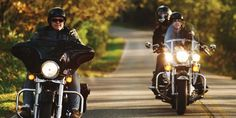 7 Motorcycle Tours for Fall | Road Trips | Travel Wisconsin