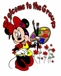Animated Gif by Welcome Quotes, Welcome Gif, Welcome Post, Welcome New Members, Welcome To The Group, Welcome To My Page, Welcome Pictures, Welcome Images, Mickey Mouse Christmas