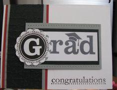 Splitcoaststampers FOOGallery - Graduation 2009