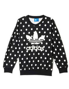 Sweat femme : découvrez notre sélection de 30 sweats femme pour être chic et décontractée... sweat Adidas 55€