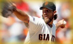 Beisbol Sporting: Bumgarner vs Syndergaard: excitante duelo entre 2 ...