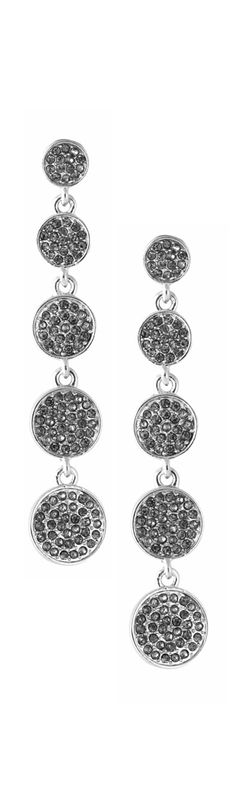 The perfect set of earrings.