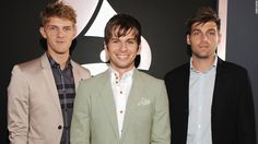 Foster the People #GRAMMYs