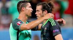 #EURO2016 #Portugal #POR Portugal star Ronaldo dreaming of Euro victory - itv.com