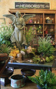 Interior Design Floral Turkey Ridge Trading Co 527 Highway 27 Comfort TX 78013 830-995-4265