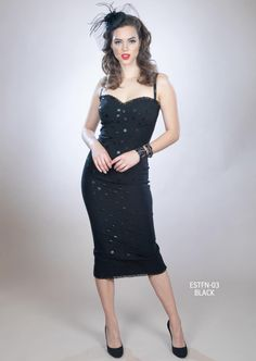 Stop Staring! Estefania Dress in Black ⋆ Stop Staring Shop Stop Staring Dresses, Vintage Inspired Outfits, Best Stretches, Formal Dresses, Party Dresses, No Frills, Spaghetti Straps, Sexy, Delicate