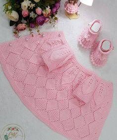 Baby Cardigan Baby Shawl Crochet For Kids Crochet Baby Knit Crochet Moon Child Crochet Fashion Lace Shorts Baby Knitting Easy Knitting Patterns, Knitting For Kids, Crochet For Kids, Baby Patterns, Baby Knitting, Crochet Baby, Knit Crochet, Baby Cardigan, Baby Shawl