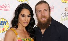 Brie Bella welcomes baby