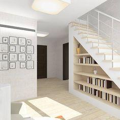 Eklektik Koridor, Hol & Merdivenler Design Rules