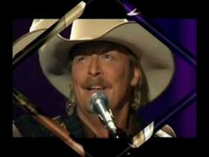 Alan Jackson - Are You Washed In The Blood &  I'll Fly Away