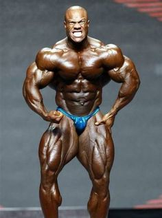 Journey of Body Building- Photos Collection