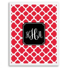 Chicfetti Monograms – Free monogram maker – make your own monograms!