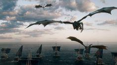 'Game Of Thrones' Season 7: Just How Big Is Daenerys Targaryen's Army? - http://www.morningnewsusa.com/game-of-thrones-season-7-how-big-is-daenerys-targaryens-army-2386568.html