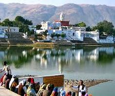 See the Pushkar tourist places with the help of tour packages and guide.