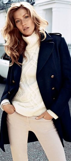 H & M Fall 2013