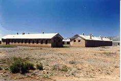 Ft. Newell - Arizona Ghost Town