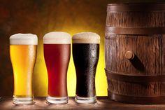 ビールの基本的なスタイル-Basic Styles of Beer Beer Benefits, Alcohol Content, Basic Style, Best Beer, Craft Beer, Alcoholic Drinks, Tableware, Glass, Mayo