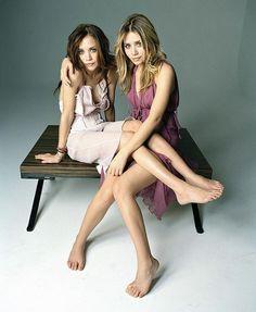 Olsen Twins~