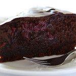 Eggless Chocolate Cake | dieT Taste
